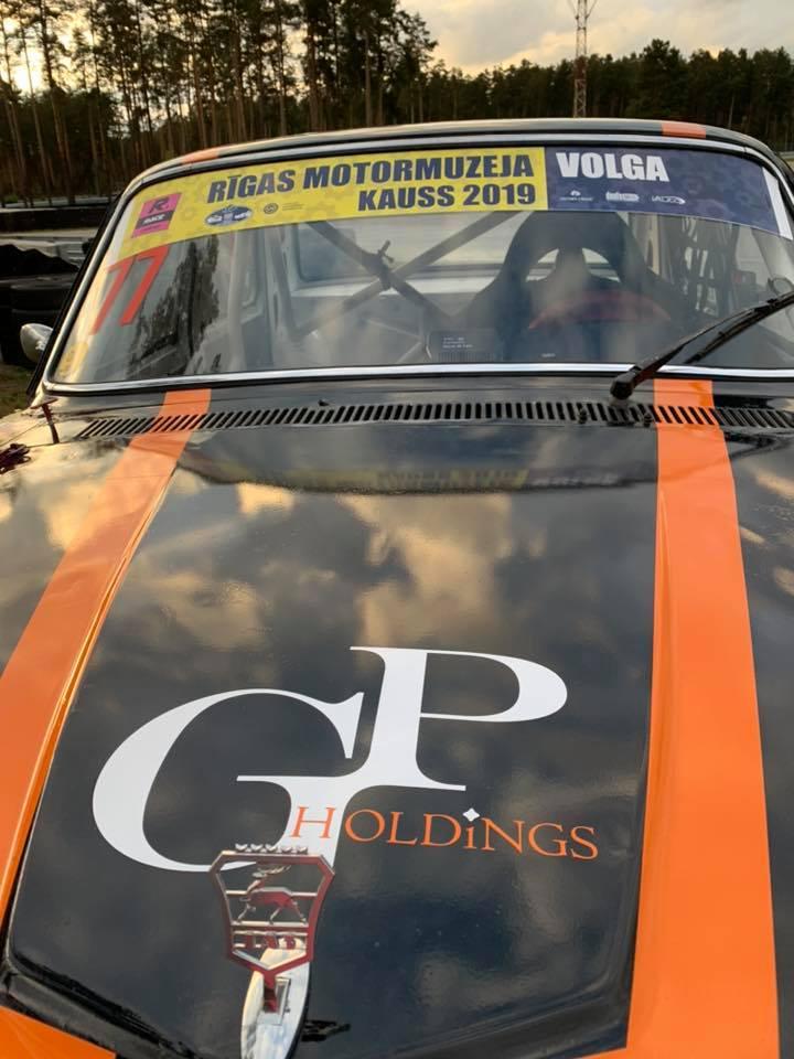 GP Holding team (20)